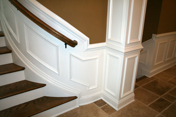 interior trim prestige custom trim